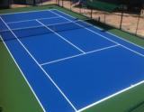 thi công sân tennis Đắk lắk
