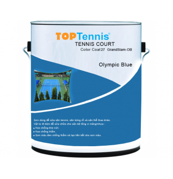 olympic blue copy