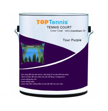 tour purple